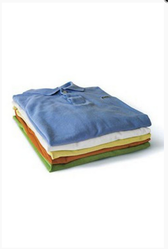 Mens T-SHIRT Dry Cleaning Services