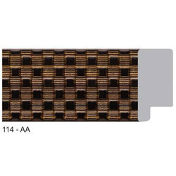 114-AA Series Photo Frame Moldings