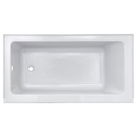 Rectangular Bath Tub