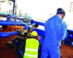 Waste Water Treatment Plant Annual Maintenance Services