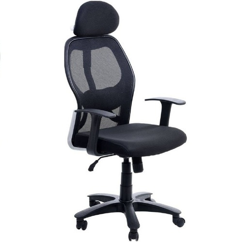 Cloth Office Chairs In Euro Chairs Fabric Office Chair black black Corporate Chairs Modern