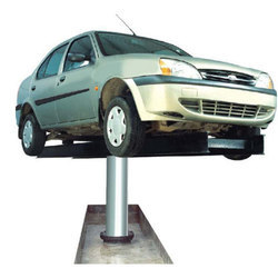 Hydraulic Car Washing Lift