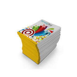 Paper Leaflets Printing Service, Marketing And Promotional, Worldwide