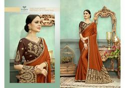 Triveni Farmaish Series 17301-17308 Stylish Party Wear Fancy Saree