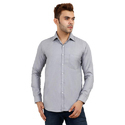 Full Sleeves Premium Plain Shirt