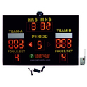 Football/Handball/Volleyball/Hockey Scoreboard