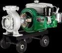 Usha Diesel Coupled Pumpset
