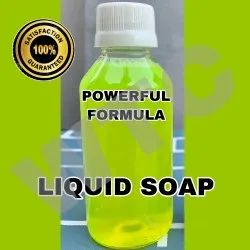 Chemical Liquid Soap, For Home
