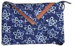 Azzra Fabric Ethnic Sling Handbag