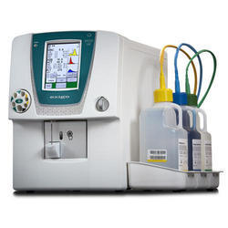 Exigo Eos Veterinary Hematology Analyzer