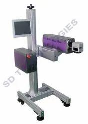 MRP Printing Batch Coding Laser Printers