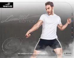 White Sports Tshirt