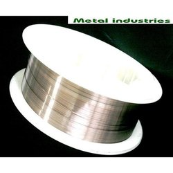 Nickel Alloys MIG Wire