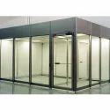 Biosafe Modular Cleanroom