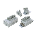 SMC Compact Manifold Regulator ARM5
