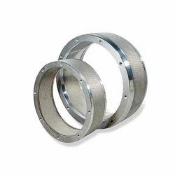 Pellet Mill Ring Die