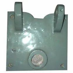 Traub Machine Y Lever Plate