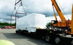 Factory Relocation Services