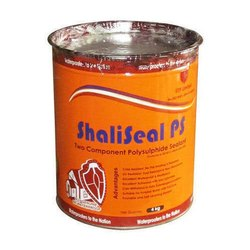 Two Part Polysulphide Sealant (SHALISEAL PS PG)