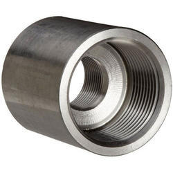 Stainless Steel Threaded Coupling