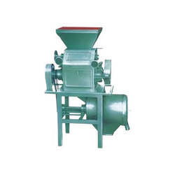 Pulveriser Industrial Flour Mill Machine