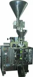 Automatic Mehandi Powder Pouch packing machine