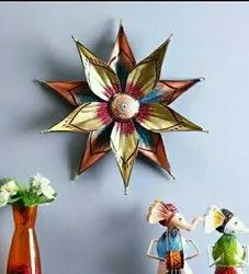 Wall Hanging Lotus