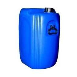 HDPE Blue Carboy Drum, Weight: 1.8 kg