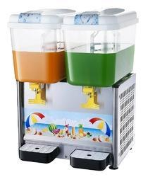 Soft Drink Juice Dispenser