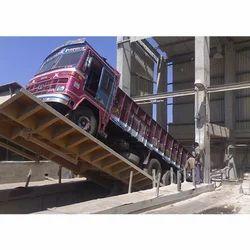 Truck Tippler Loading Unloading System