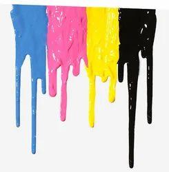 Spot Colours Services