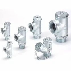 Oil Drain Valves TV