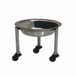 Hospital Bowl Stand