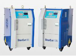 Messer Manual Plasma Cutting Machine Starcut