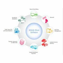 Mobile Store Software Services