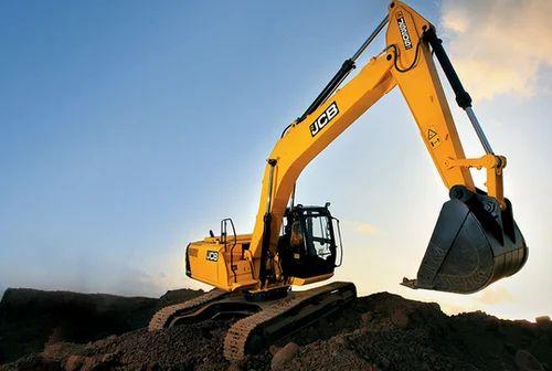 Excavator - Tracked Excavators, Track Excavator, Tracked Excavator ...
