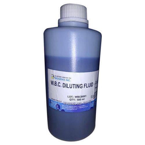 wbc diluting fluid