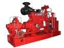 Fire Fighting Diesel Pumps