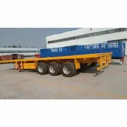 40 Feet Trailer Transport Services