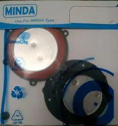 MINDA Company Kit Diaphragm