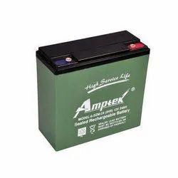 Amptek 12V 24AH Battery