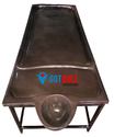 Steel Stand FRP Massage Table