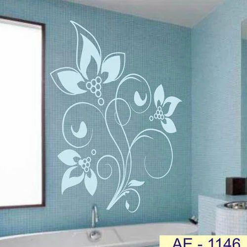 Fl Large Wall Stencil