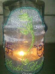 Designer Lamp Cover