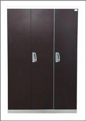 48 Inches Three Door Almirah