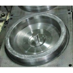 Grinding Wheel Mould