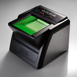 Aadhar Machine