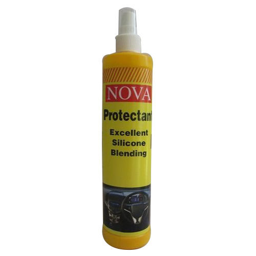 Dash Board Protectant Spray Type