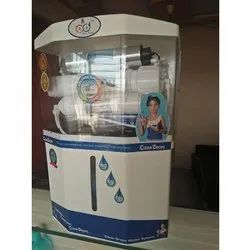 Fully Automatic Domestic Reverse Osmosis System