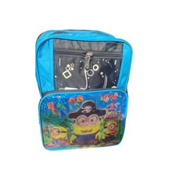 Kids Minion School Bag